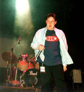 808 State - photo by R2-D2